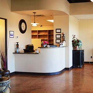 dentist offices in phoenix az