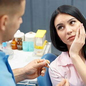 emergency tooth extraction-no-insurance